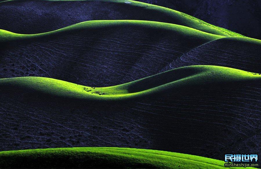 大美新疆薰衣草独库公路摄影团-赛里木湖-安集海与库车峡谷-人体草原-火云谷-九曲十八弯-独库公路摄影团