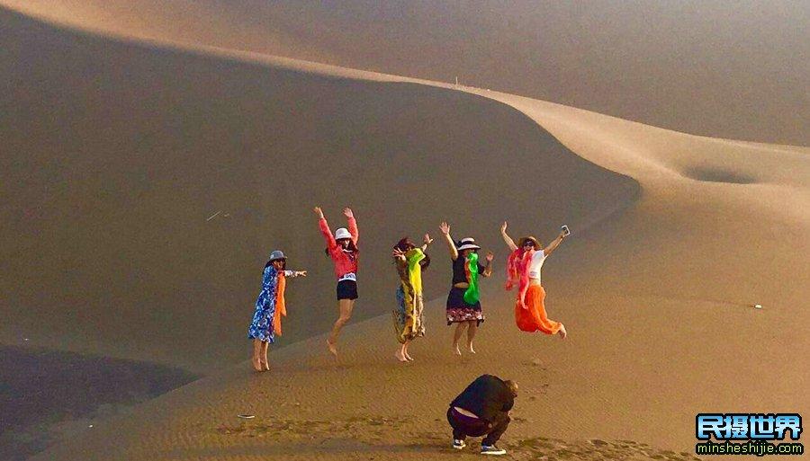 4月深度新疆摄影团-伊犁-天山-冰雪赛湖-杏花沟-那拉提-鄯善库木塔格沙漠摄影团