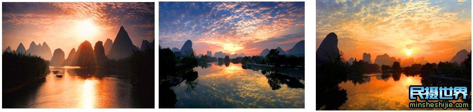 五一国内20大热门景区-是最受欢迎的旅游摄影圣地