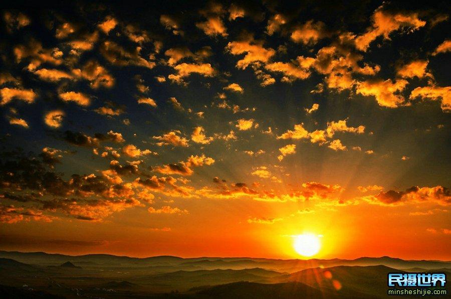 秋季坝上摄影团-坝上奔马团-9月坝上最佳拍摄团-十一假期坝上摄影团