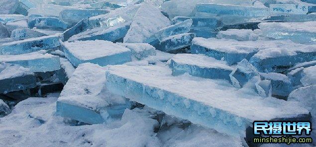 俄罗斯贝加尔湖蓝冰摄影团-开启俄罗斯蓝冰旅游摄影行程-感受异国风情