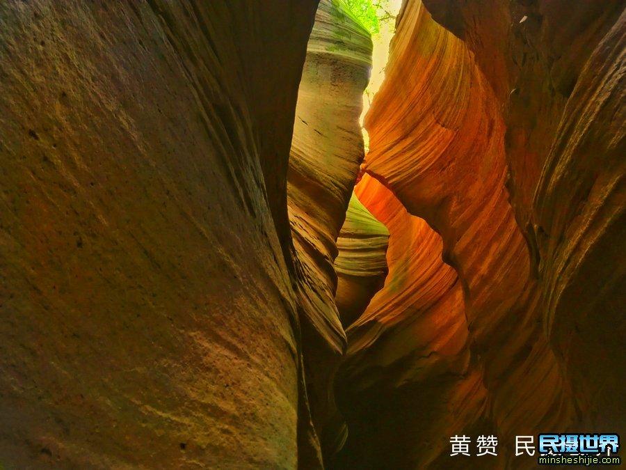 雨岔大峡谷和黄河壶口瀑布摄影团-波浪谷-古窑洞-王家大院摄影团