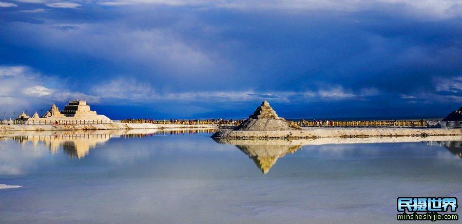 民摄世界 去青海,摄影人最喜欢的不是青海湖-而是这些地方