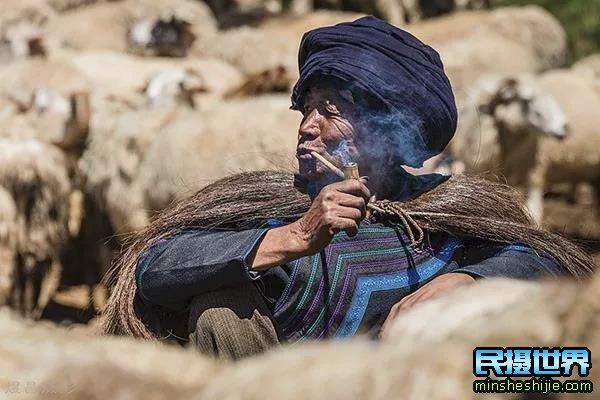 春季大凉山深处摄影团-探访大凉山深处的彝族风土人情摄影创作团