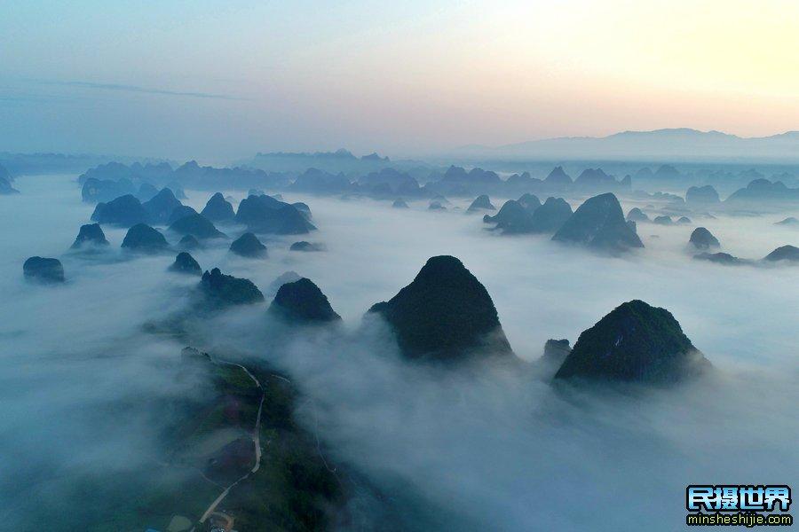广西桂林山水龙脊梯田摄影团-最佳拍摄桂林山水龙脊梯田摄影美景团