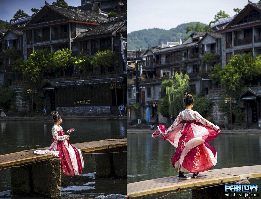 湖南这几个景点太美了,喜欢湖南摄影的朋友一定不能错过