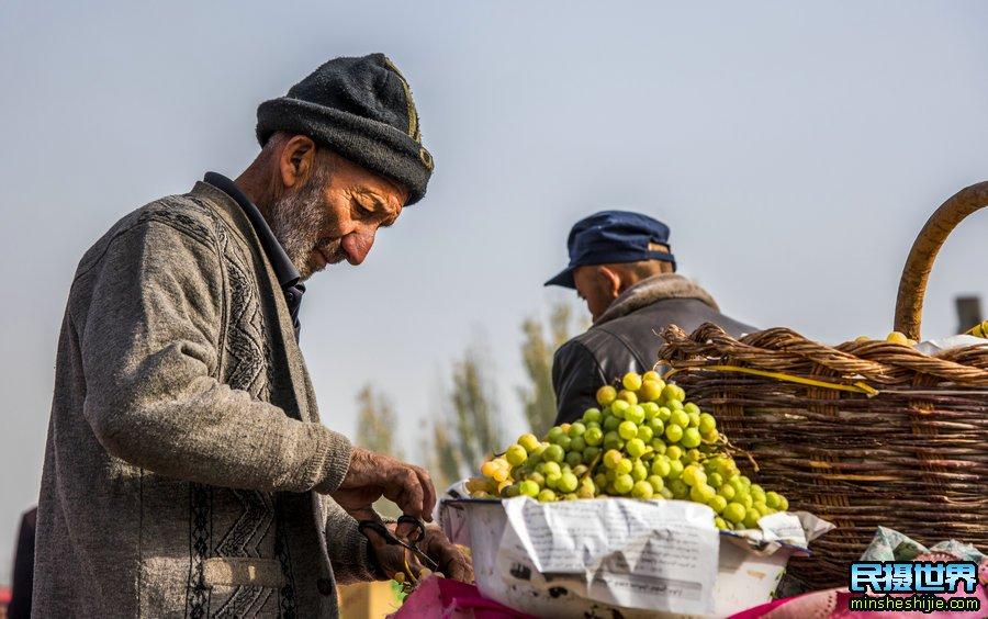 南疆胡杨摄影团-新疆大环线摄影团-含塔里木河胡杨-和田-帕米尔-白沙湖-红其拉甫-喀什摄影团